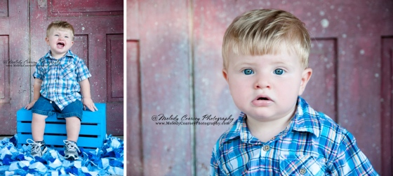 Infant Portraits
