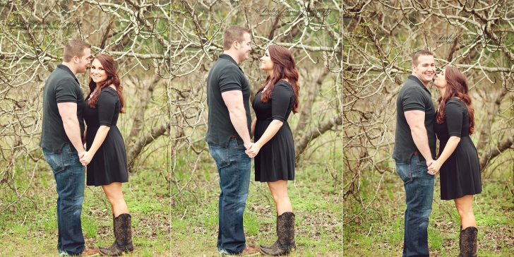Couples Portraits near Live Oak FL